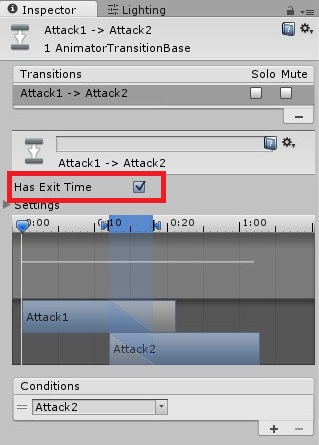 【再編集】Unity開発メモまとめ「Animator」