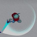 「X-WeaponTrail」を使った武器の軌跡について