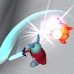 【開発メモ】敵キャラクターの被ダメージ処理の実装