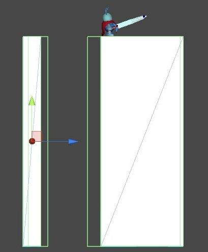 【開発メモ】アクション「壁ジャンプ」の実装