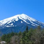 富士山方面へ行ってきました!