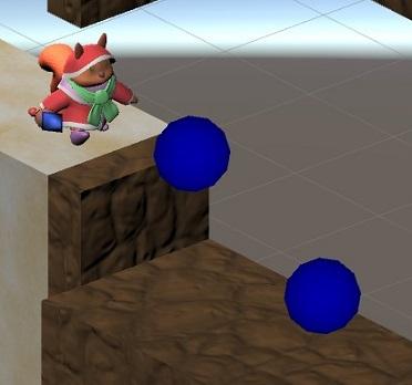 【Unity】キャラクターをスクリプトで自動的に移動させる方法