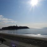 2017年11月 江ノ島周辺に行ってきました!
