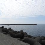 2018年8月 「黒部ダム」「糸魚川市」「上越市」に行ってきました!
