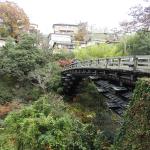 2018年11月 「猿橋」「桂川ウェルネスパーク」に行ってきました!