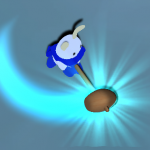 【開発日記】「ばくれつうさぴょん」バージョンアップ(1.0.4)の紹介