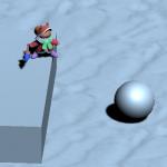 【Unity】オブジェクトのY軸のみをあるオブジェクトの方向に回転させる方法