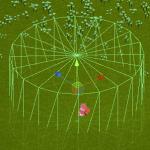 【Unity】「ある地点から一定範囲内に移動を制限する」をColliderの反転で実現したお話