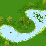 【Unity】TerrainとProBuilderを組み合わせて見た目とNavMeshの移動範囲を分離させたお話